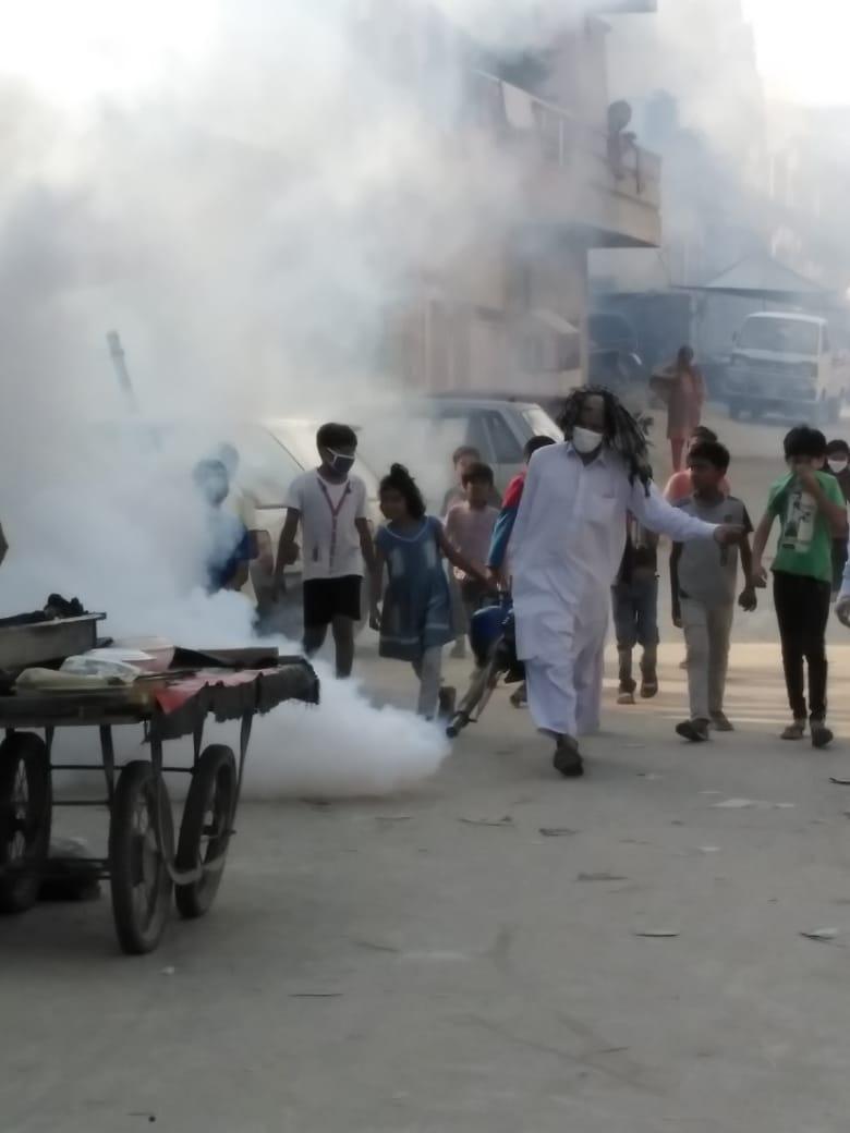 #DengueFreeIslamabad Inshallah. 🇵🇰🇵🇰