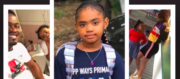 Reward now $50,000 for information leading to arrest in the fatal shooting of 8 y/o Secoriea Turner | MORE INFO: https://t.co/pYRxhkI6nS https://t.co/IQqrmo5gDR