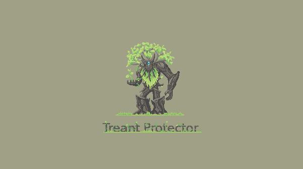 Treant Protector from Dota2. Practicing in pixelart. #pixelart #dota2pic.twitter.com/6YpUAbmsDL