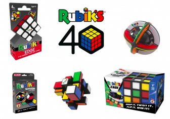 Win the world's number one puzzle - Rubik's! https://t.co/52ZIvEnf2f https://t.co/dhNC0eVxj0
