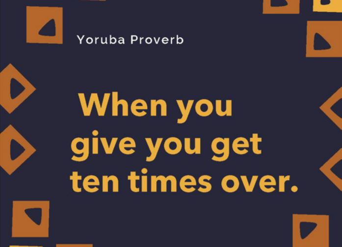 Loving this collection of African wisdom about giving and generosity from @CivsourceAfrica!  https://t.co/WrJW1YbsbV #GivingTuesday  cc @GivingTuesdayTZ @GivingTuesdayUg @GivingTuesdayLR @GivingTuesdayKe @GivingtuesdayL https://t.co/gPRSGQhI9D