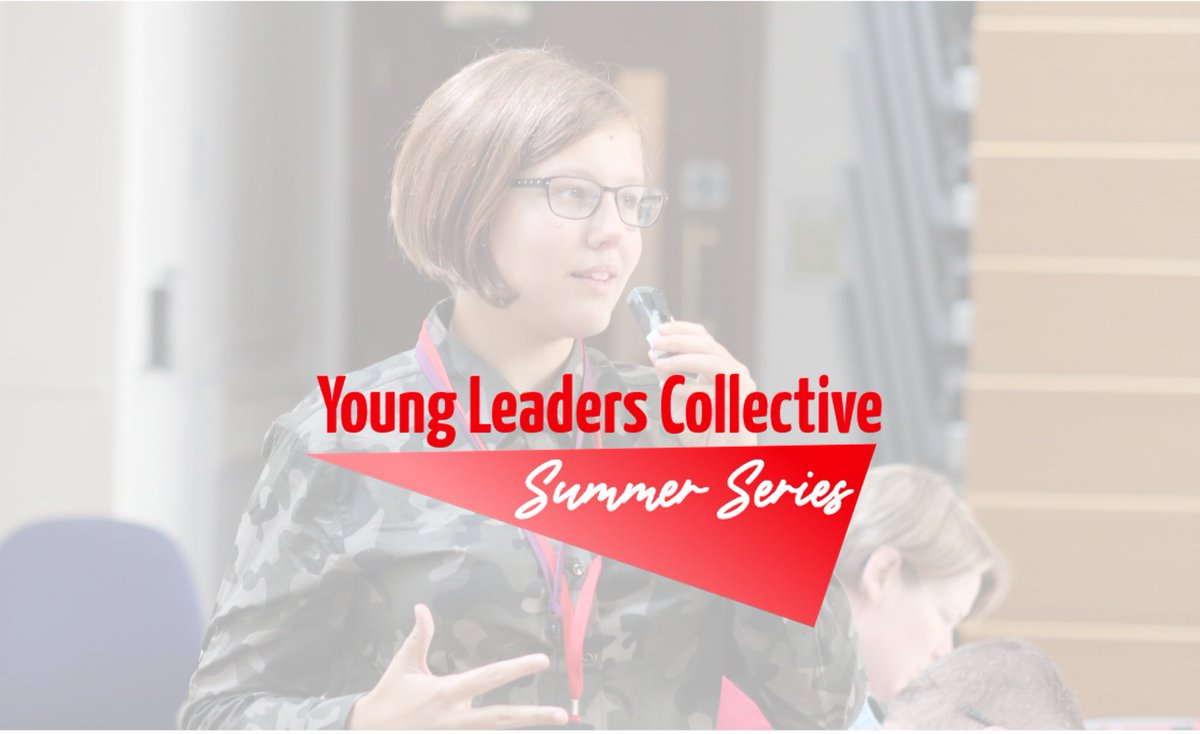 New programme to empower young leaders in social action bit.ly/32hbLtR #youthvoice