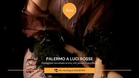 Palermo a luci rosse, eros, vizi, peccati e case chiuse, un tour sulla prostituzione in città - https://t.co/pRmjzIJIWp #blogsicilianotizie