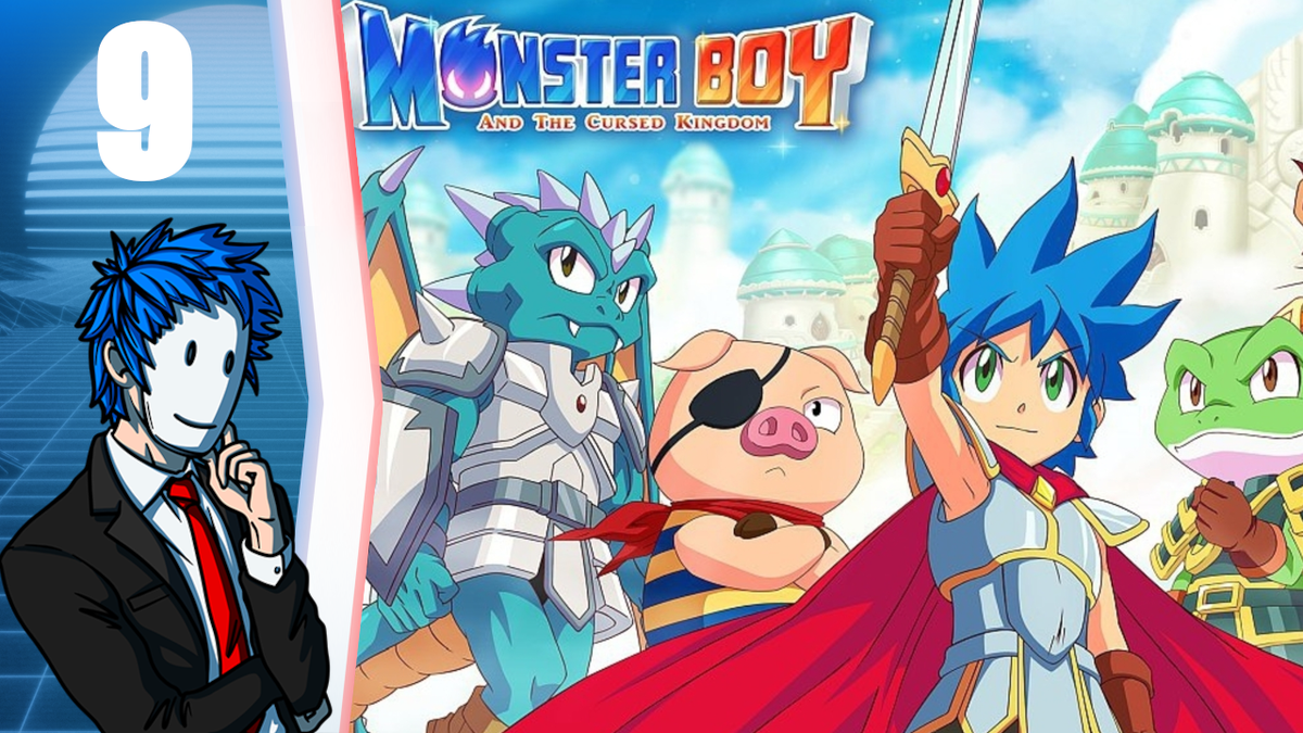 New Episode of Monster Boy is now available on Youtube: https://www.youtube.com/watch?v=jkw9tYoTmdg …  Also, make sure to join the giveaway for 5$ steam gift card: https://kingsumo.com/g/hm80sm/5-steam-gift-card-giveaway …  #smallstreamer #smallsteamers #twitchstreamer #tteu #teamtrinityeu #twitchaffiliate #SupportSmallStreamers #subpic.twitter.com/nEKjdlAnUQ