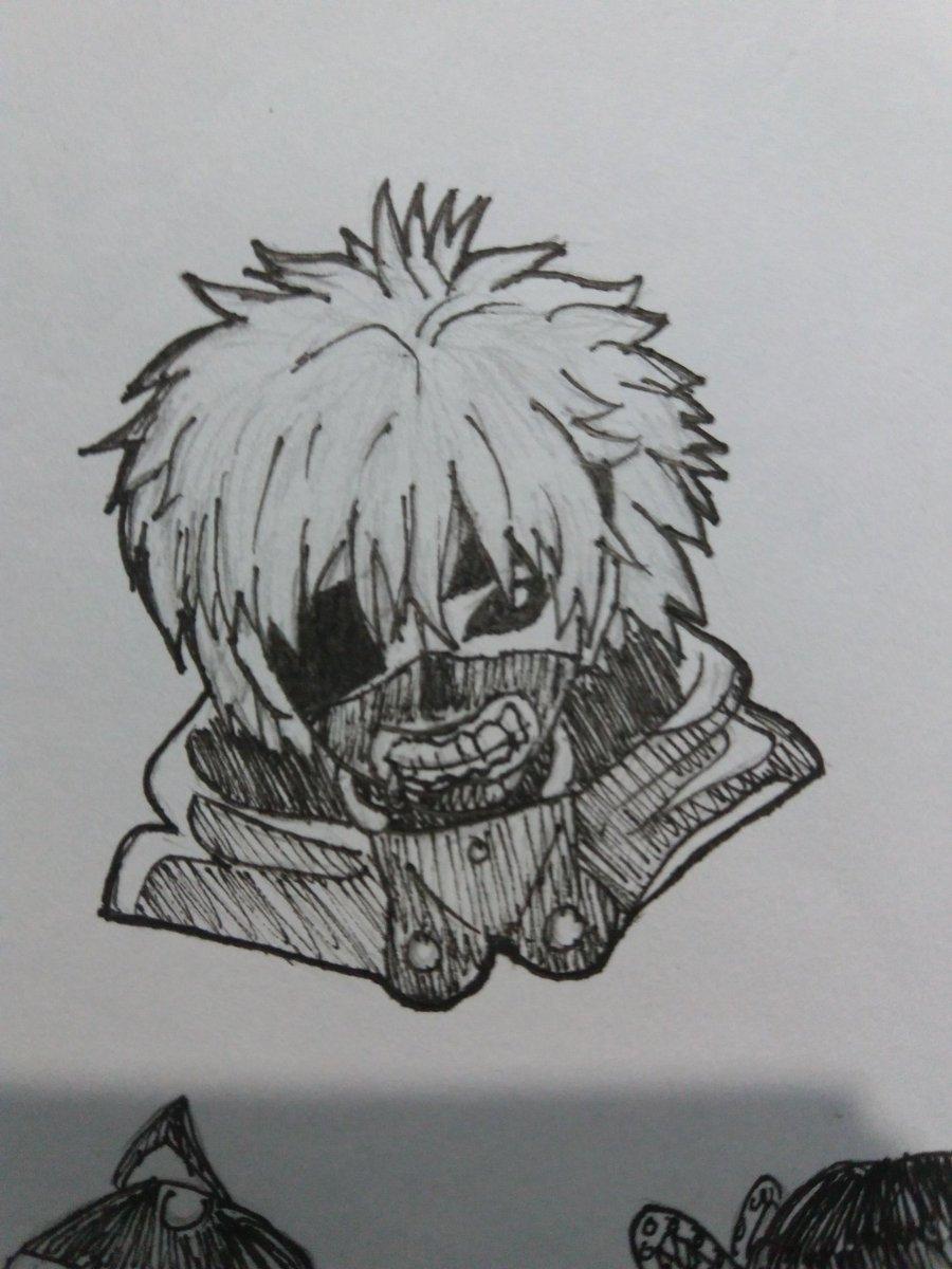 Hello!, I'm Andrea... I make anime and multifandom art. I hope you like my art. ( ´▽` )ノpic.twitter.com/SU5eQKqqsp