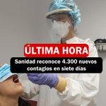 Image for the Tweet beginning: Última hora – #Sanidad
