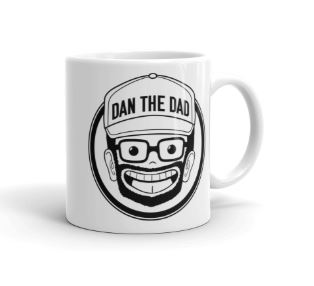 If you want mugs, you got it  Now just $10 plus shipping https://danthedad.bigcartel.com/product/dan-the-dad-cartoon-mug …pic.twitter.com/XQfeJ0zFR8