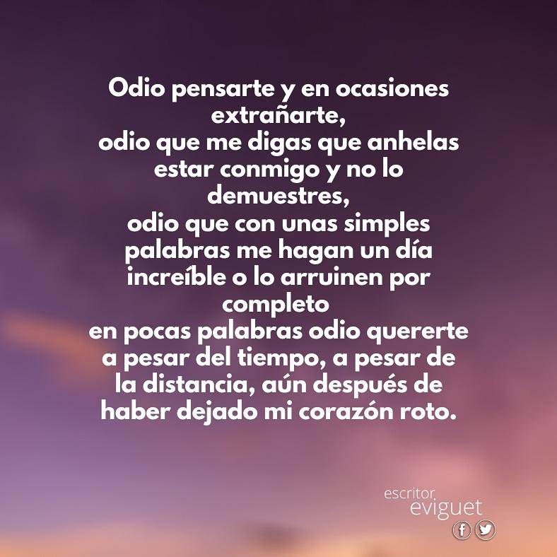 #eviguet . . . . . . #escritos #poesia #mujer #hombre #julio #mujeres #hombres #amigos #beautiful #pensamientos #frases #dedicatorias #amor #parejas #despecho #desamor #humor  #enamorados #vida #memes #escritor #cdmx #mexico #covid_19 #cuarentena #infieles #amigas #friends #beso
