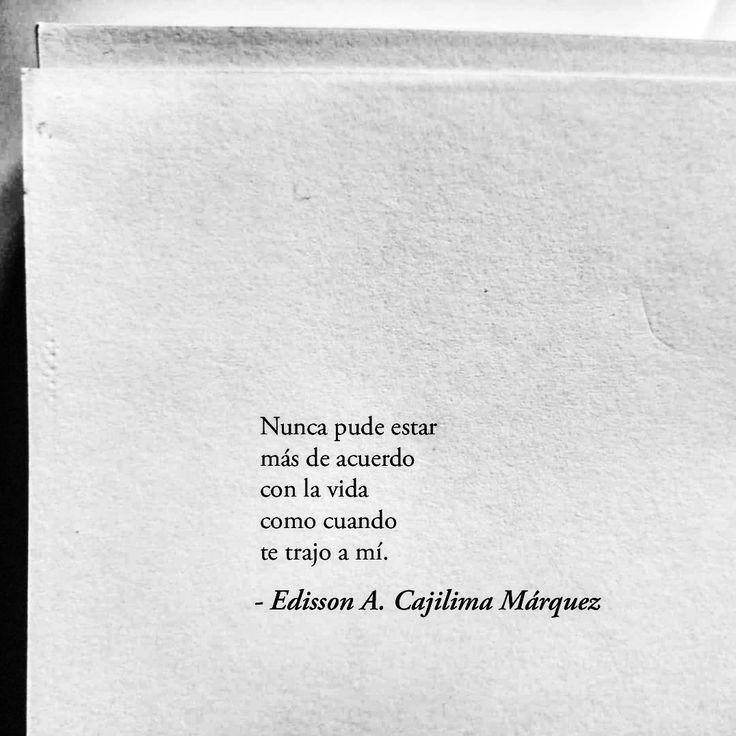 Nunca pude estar más de acuerdo... #frases #LetrasYLatidos #MartesdeInspiracion