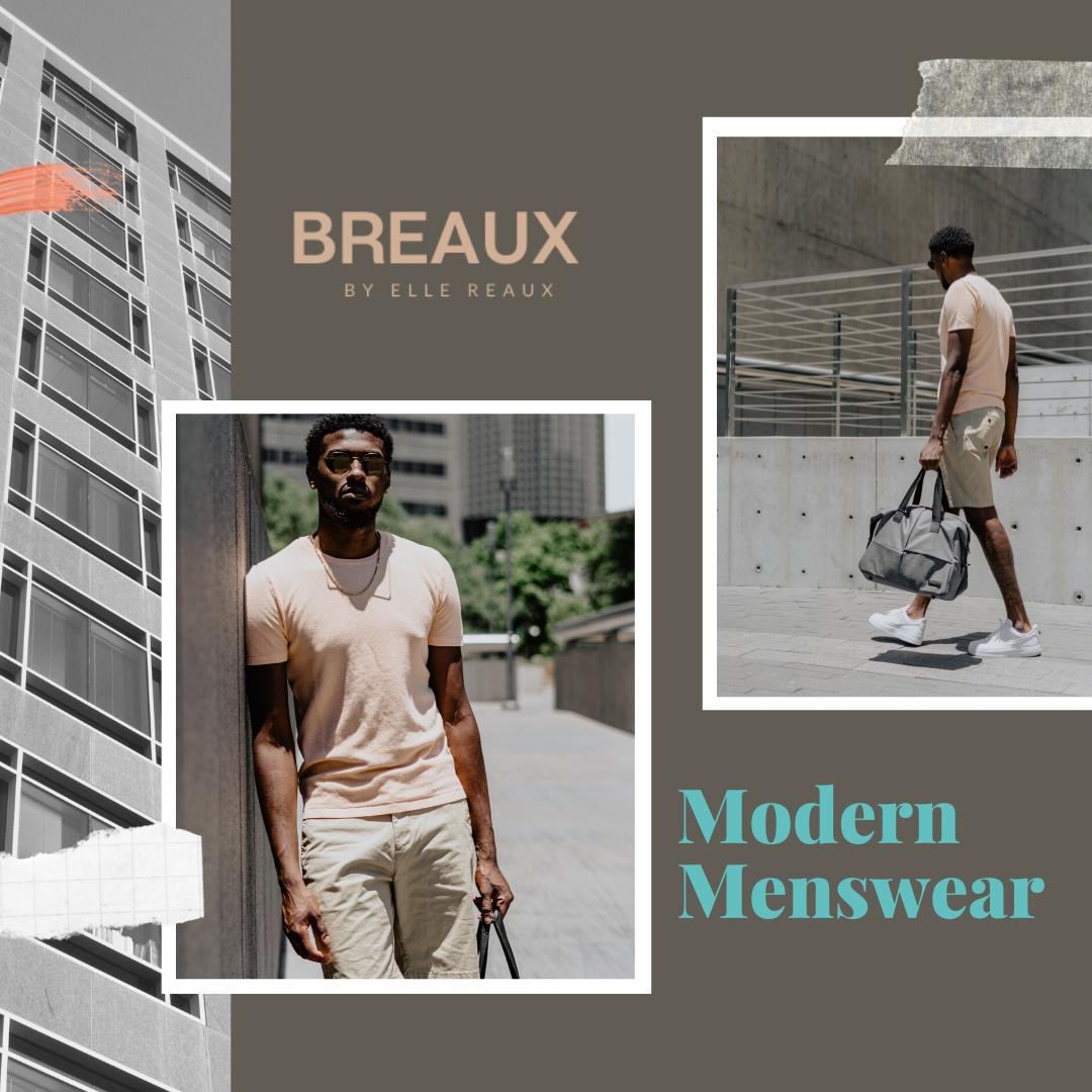 Create a lifestyle with BREAUX.   Shop modern looks today.  .. .. #breauxbyellereaux #ellereauxmens #menswear #trendy #menwhoblog #mensfashionblogger #menstylenow #stylewithmen   #simplydapper #manfashionpost #mensweardaily #menslifestyle #dapperstyle #menstrendpic.twitter.com/0n1ptykRsf