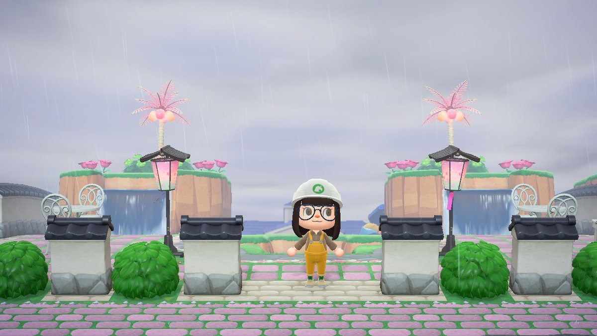 #AnimalCrossing #ACNH #NintendoSwitch pic.twitter.com/Ua9KMm1rpB