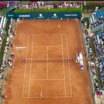 Image for the Tweet beginning: Palermo Ladies Open, 11 giocatrici