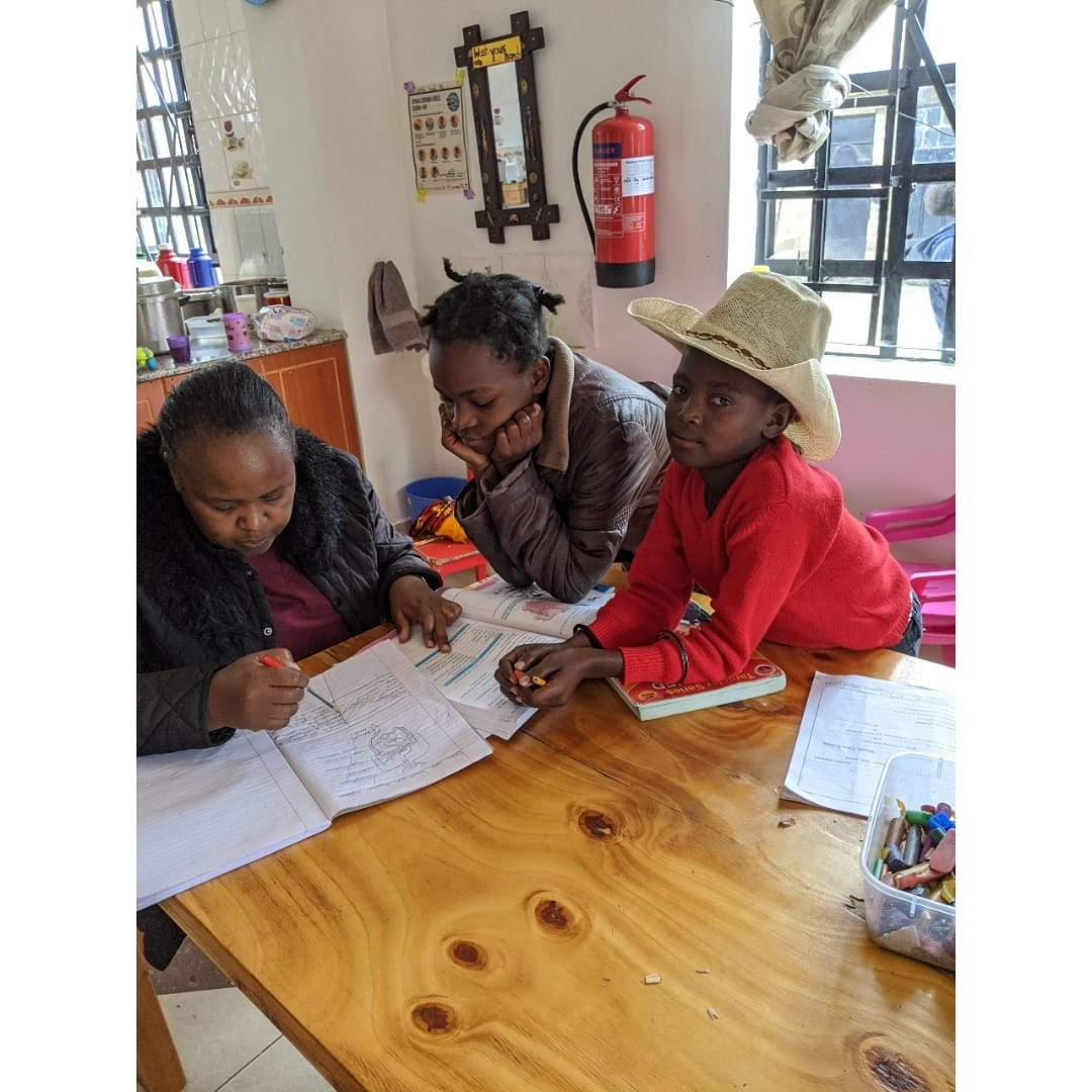 The Kenyan Government has announced schools will resume January 2021!  At the Treasure House we will continue homeschooling and finding creative ways to keep 21 children occupied... Suggestions are welcome!  https://t.co/KT2WZIA7FU  #ithm #treasurehouse #rescue #homeschooling https://t.co/r3WcRBQkfy