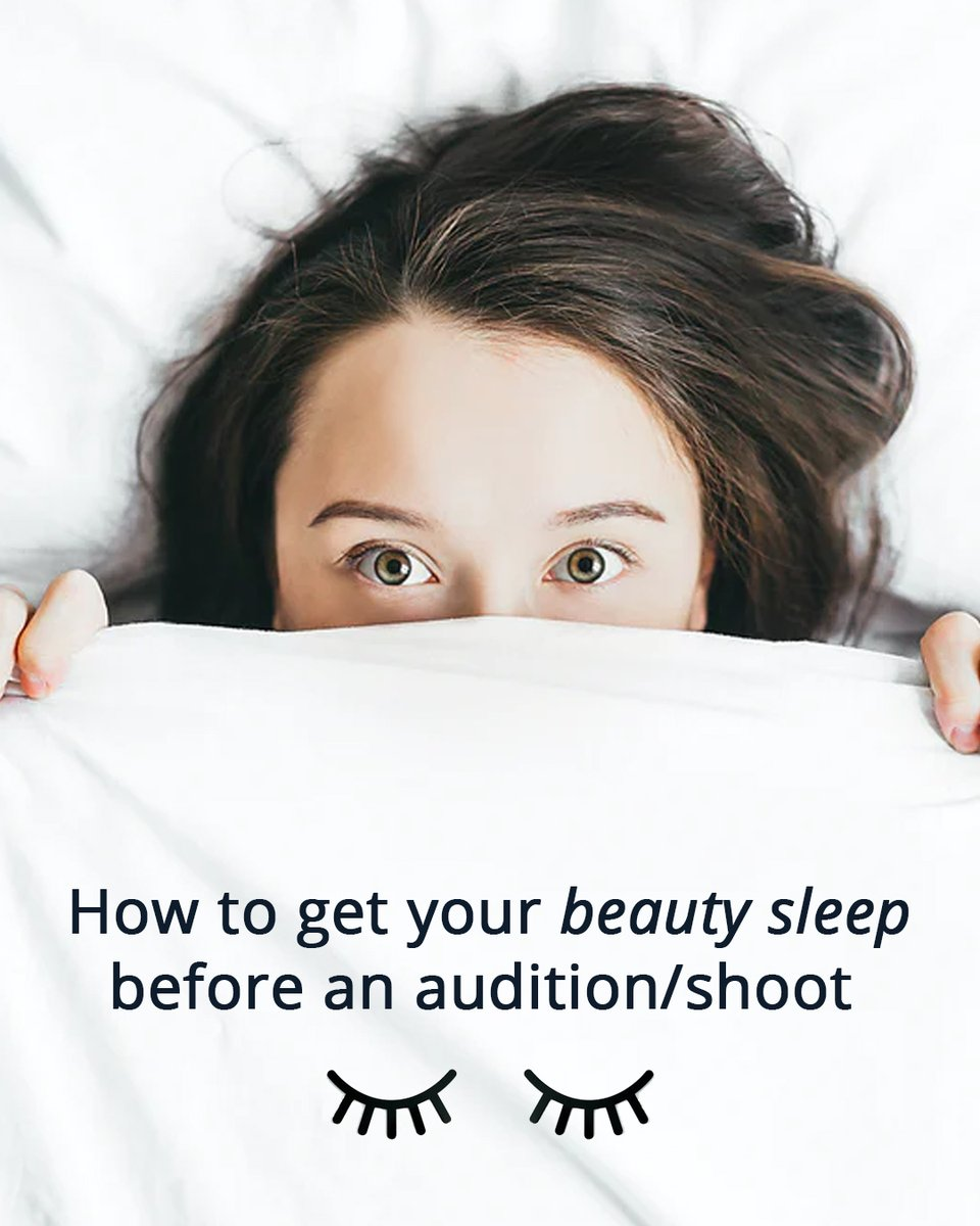 Look fresh and feel fresh before any important event, audition or shoot. ✨ Here's how - https://t.co/qz9SmWg1Ol . . . . #MaxAgency #modelingtoronto #actingtoronto #toronto_insta #model #actor #kidsmodelingtoronto #modellife #auditiontips #audition #shootingtips https://t.co/Gk9Fjb8h6V