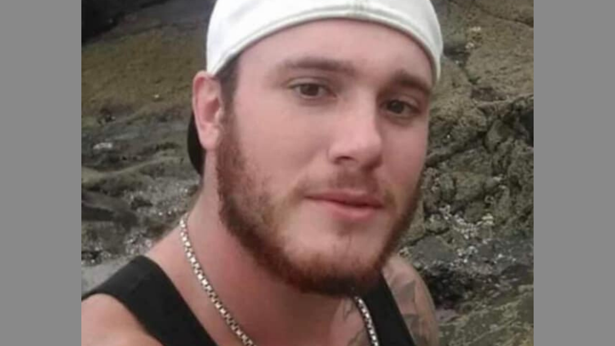 Search continues for amateur MMA fighter who disappeared from Missouri in February #Dateline https://t.co/4334shMB1a https://t.co/rtz9HiaXkI