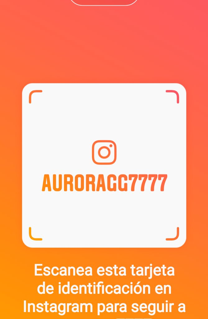 ¡Sígueme en Instagram! Nombre de usuario: auroragg7777 https://t.co/h6eg1KyJva https://t.co/io02OjDJtJ