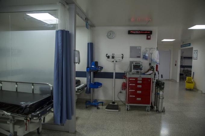 #14Jul Venezuela necesita 20 veces más camas de cuidados intensivos para afrontar epidemia de COVID-19, advierte Julio Castro https://bit.ly/3j1Qo5spic.twitter.com/mE8dqslgUz