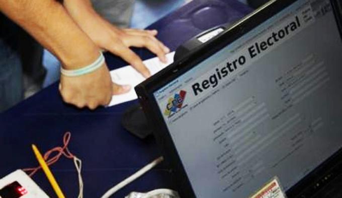#14Jul Instalados 76% de los puntos para el Registro Electoral https://bit.ly/2CttEdXpic.twitter.com/3jr4CDSjG0