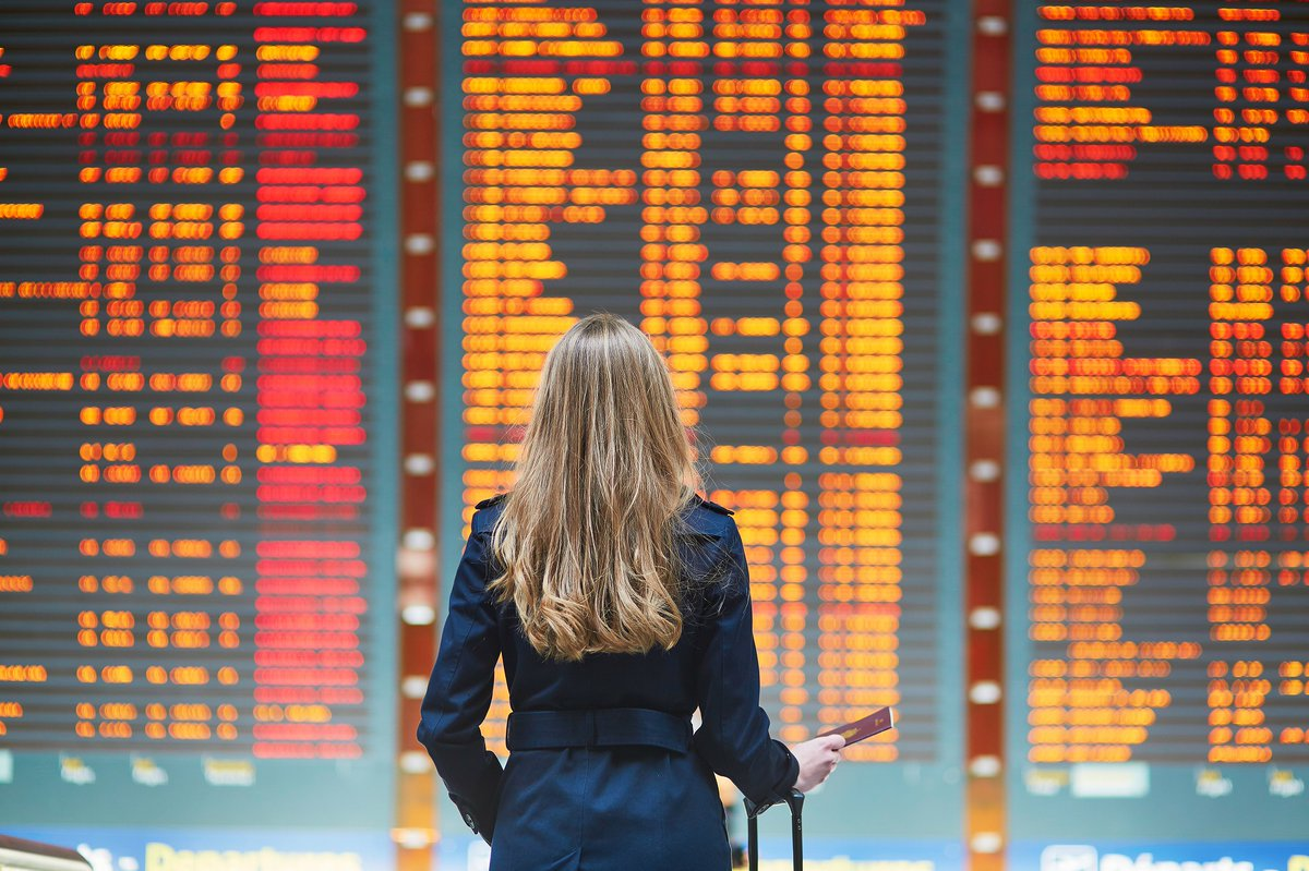 #TanieLoty Do tych krajów dalej nie polecimy – zakaz lotów został przedłużony na kolejne dwa tygodnie - https://t.co/1nuypgncjl https://t.co/CkyKlvfCEY