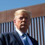 Image for the Tweet beginning: 🇺🇸 Trump contemplates extending travel