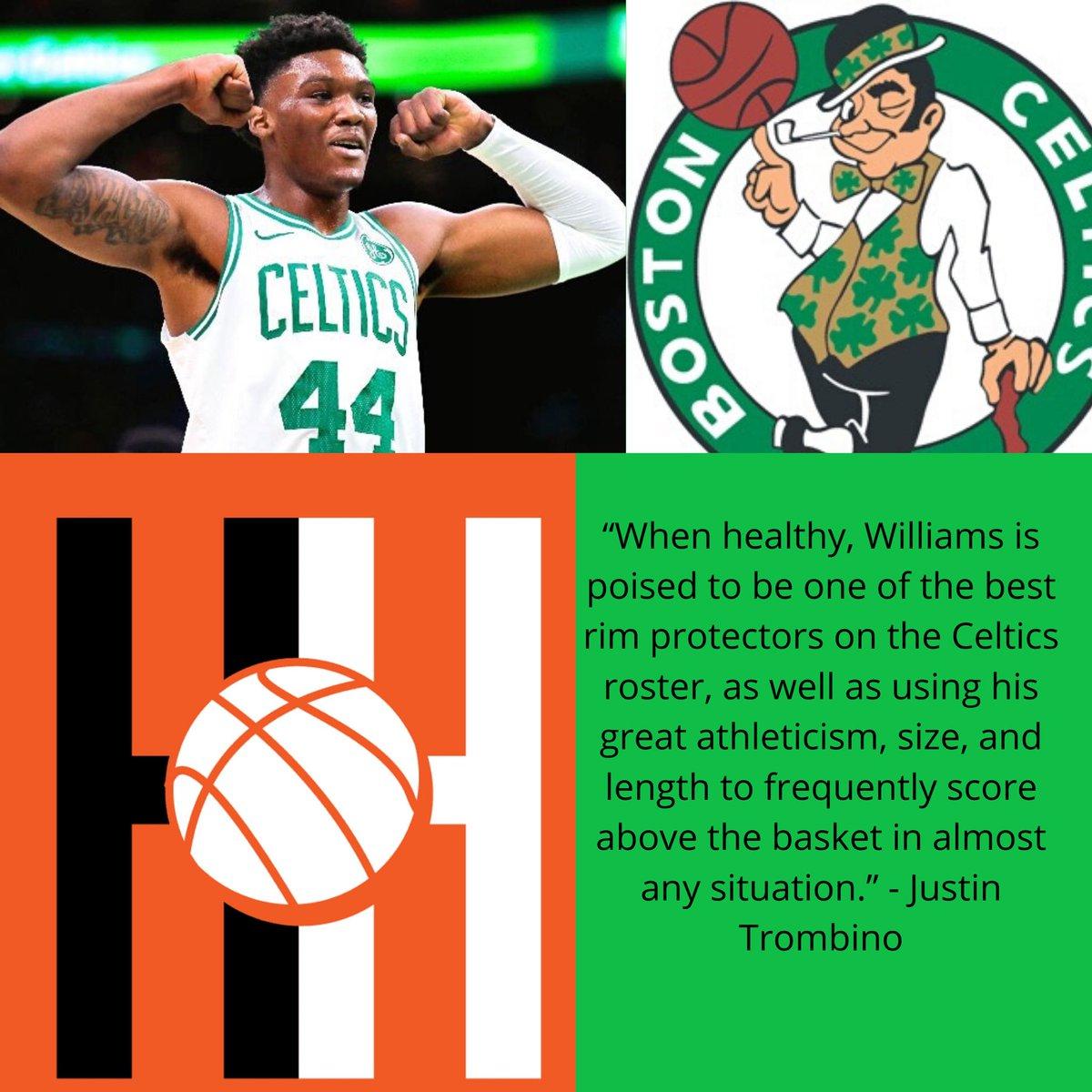 New #Celtics Article   Link in comments  #Celtics #NBApic.twitter.com/zDPLdL13mF