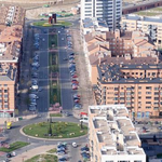 Image for the Tweet beginning: #Alcorcón pierde tres proyectos incluidos