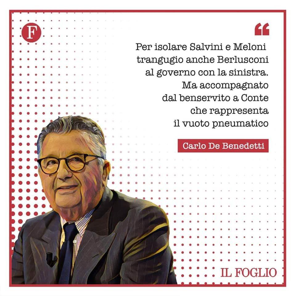 #debenedetti