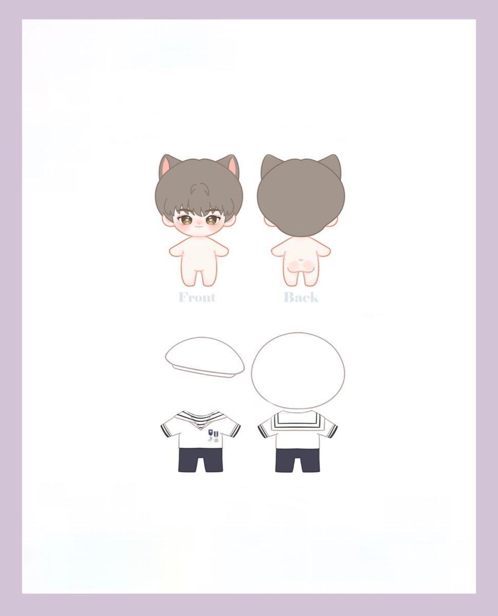 「CEG: Jaehyun doll 15cm」  Ativa até: 29/07 - Participe da compra apenas se tiver 100% de certeza que irá comprar. 📌 Deem RT para nos ajudar. 🔗 Form.: https://t.co/UopOvfFPCf  #JENO #NCT127 #NCT https://t.co/dLuhQIS9f2
