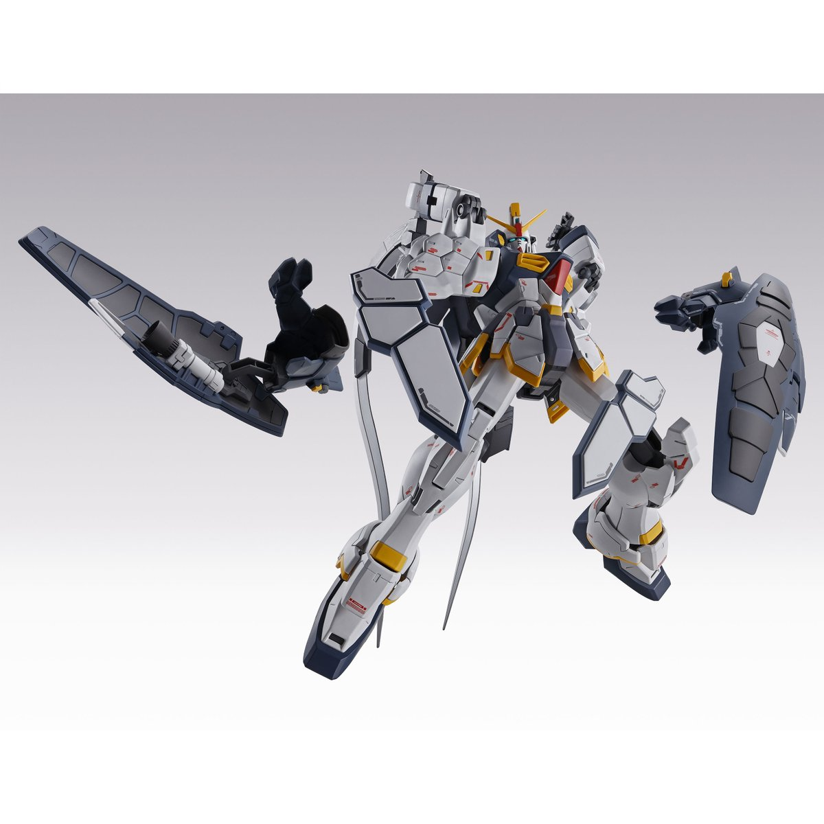 Bluefin Brands On Twitter The Mg 1 100 Gundam Sandrock Ew Armadillo Unit Will Be Available For Pre Order 7 20 At 6pm Pst For 68 00 On Premium Bandai Usa Item Ships Dec 2020 Https T Co Pqh4hih85a