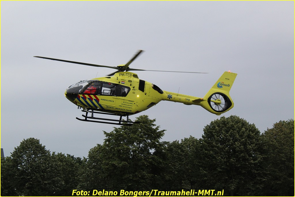 test Twitter Media - Mobiel Medisch Team naar Venlo voor inzet Hagerhofweg https://t.co/IKOBjyZZBr https://t.co/93UbfEA28C