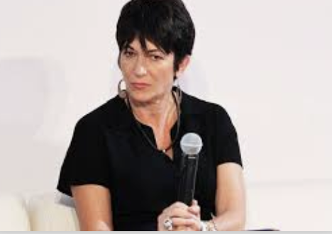 Breaking: Accused sex trafficker Ghislaine Maxwell denied bail. https://t.co/9pJMsXebJp