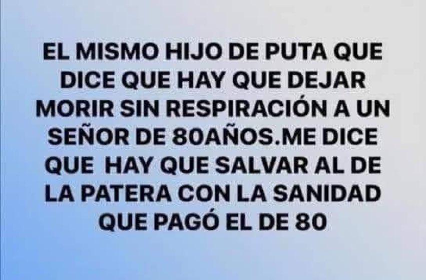 ESTO ES YA INAGUANTABLE !!! HAY QUE RODEAR EL CONGRESO,LA MONCLOA,GALAPAGAR Y DONDE HAGA FALTA !!! #EspañaNoAguantaMás #GobiernoDeInutiles #GobiernoCorrupto  #IglesiasElCloacas #SanchezAPrision https://t.co/HEn2Z3vjDO