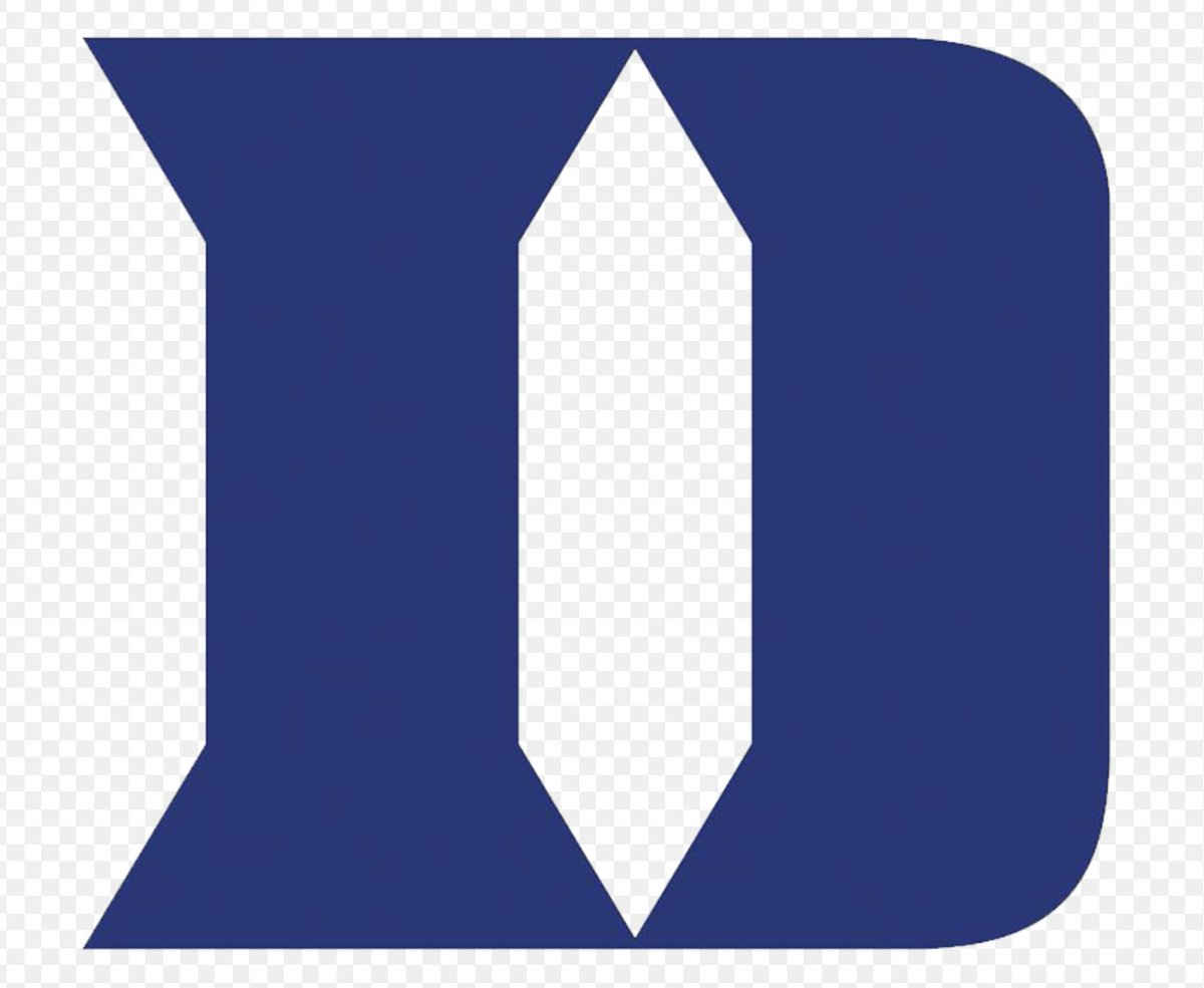 Super excited to receive an offer from Duke University! @Kirk_Benedict @CoachEDickerson @JeffFaris @CoachWild15 #GoDuke