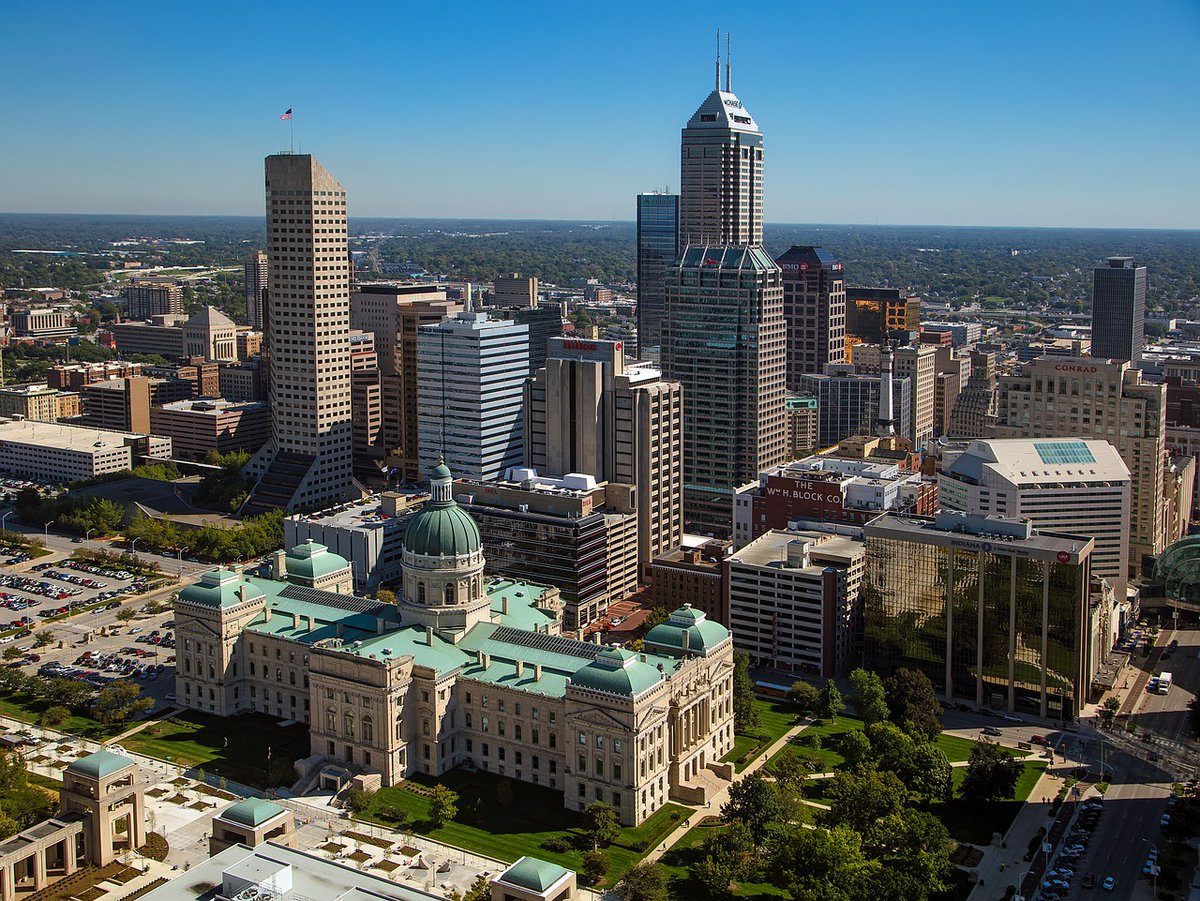 Apply now for Service Technician positions in #Indianapolis, IN,  with the leading independent provider of elevator maintenance, repair, and modernization services. Learn more: http://ow.ly/yB5t50Ay3W1 #oriontalentjobspic.twitter.com/NhDYUAq8gy