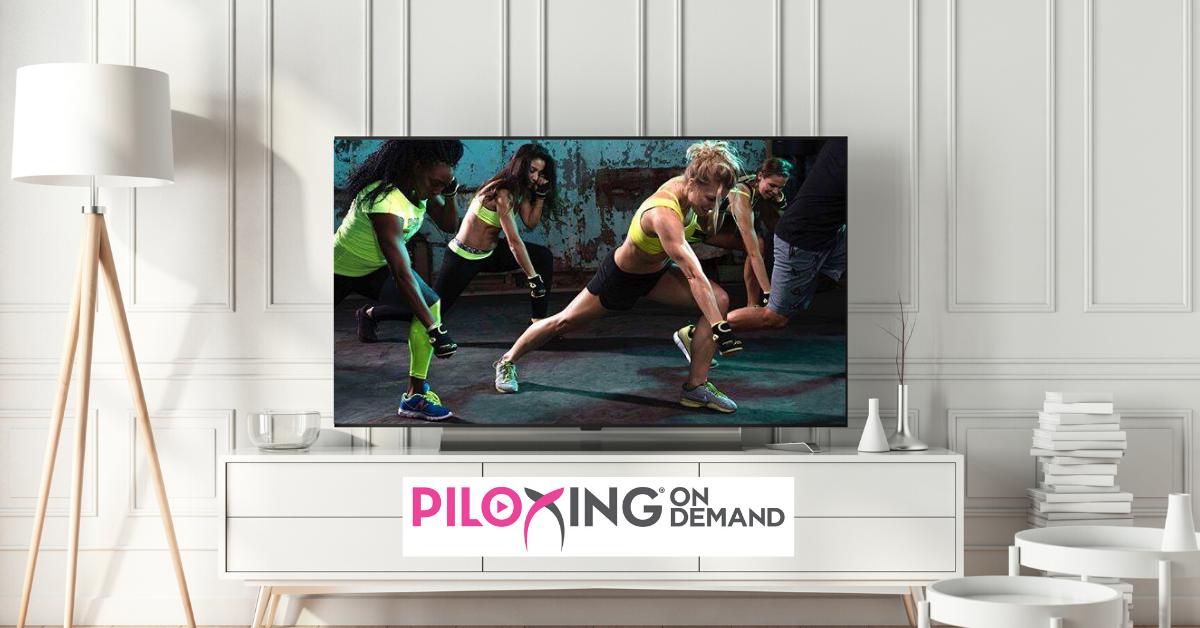 Now it's YOUR turn to experience #PILOXING from the comfort of your living room, hotel room or hey - even take us to the gym!   NO MEMBERSHIP NEEDED! Learn more at: http://piloxing.com/videos/on-demand-workouts….   #pilates #boxing #dance #PiloxingSSP #athomeworkout #virtualfitness #PiloxingOnDemandpic.twitter.com/P5wMJvRiuD