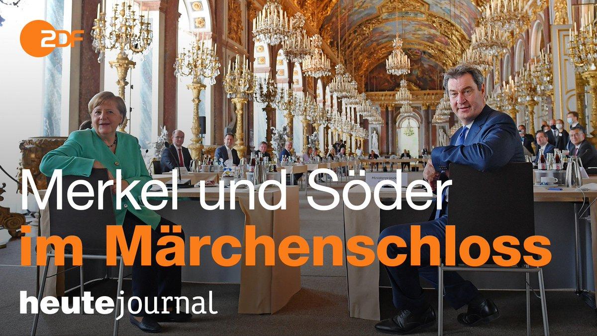 @heutejournal's photo on #merkel