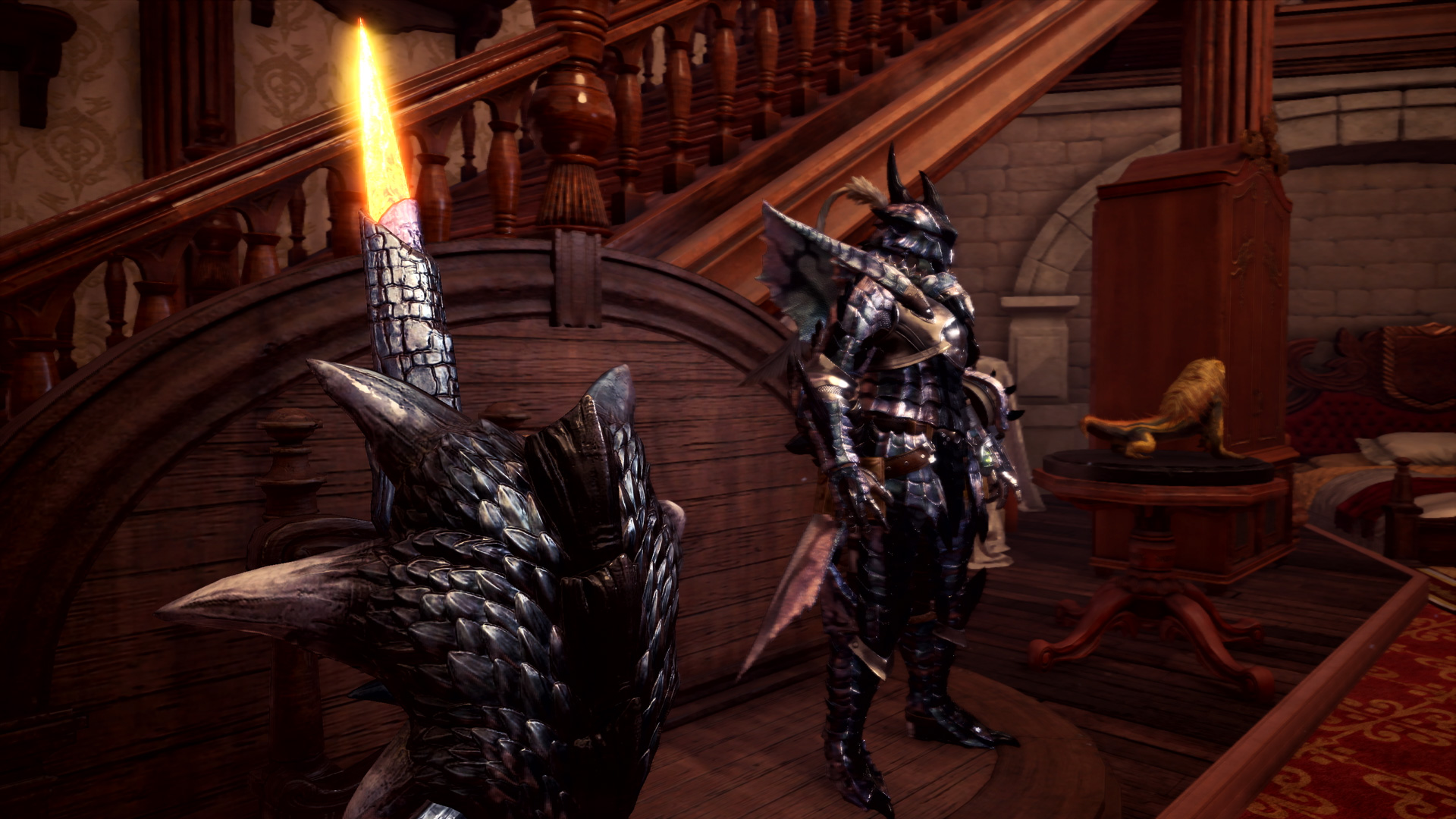 Monster Hunter On Twitter Maximize Your Elemental Damage With