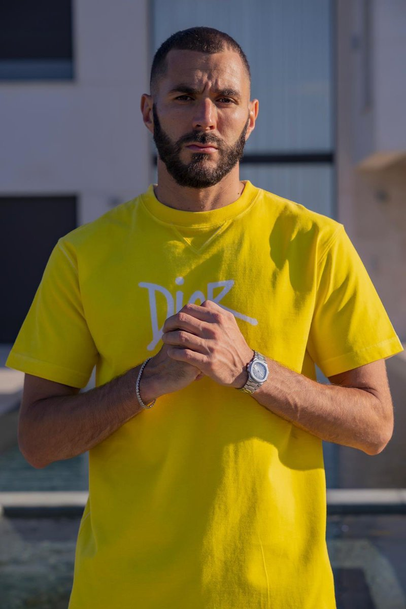 @Benzema's photo on Benzema