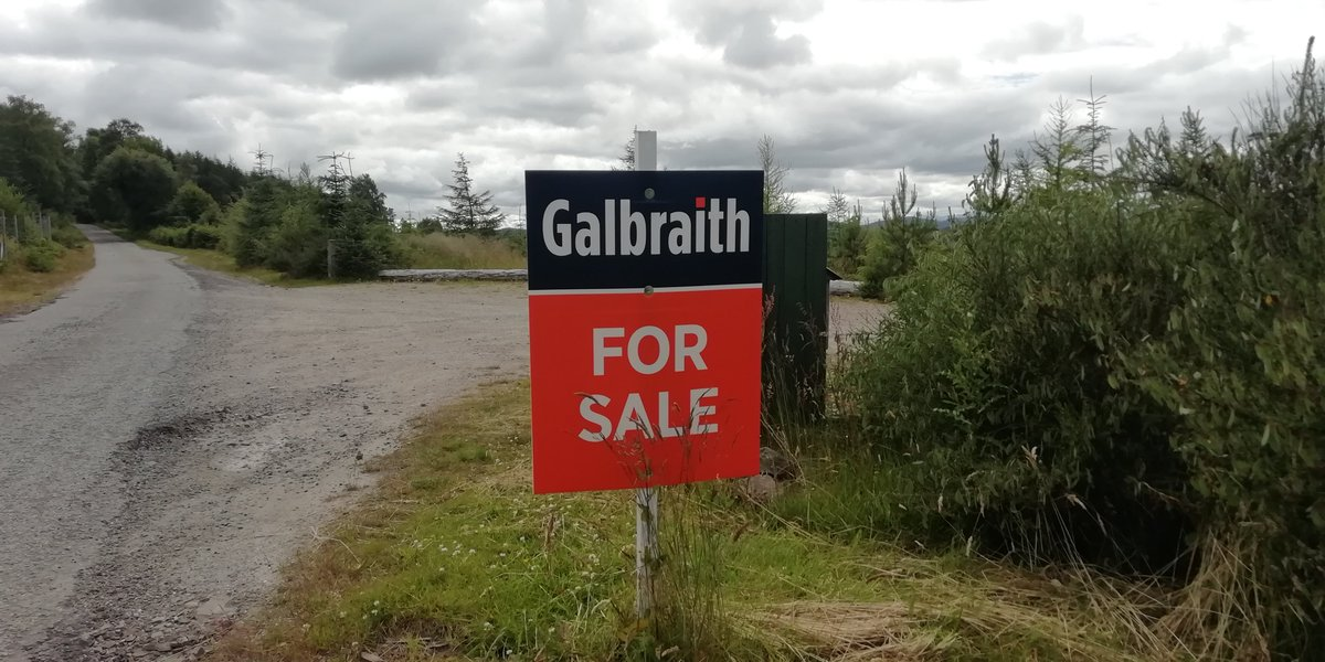 If homes are to be developed to meet rural Scotland's needs, then there is a case for the public sector to play an active role in initiating and shaping development. Great blog from @DStewartSLC. Lets make it happen. landcommission.gov.scot/news-events/ne…