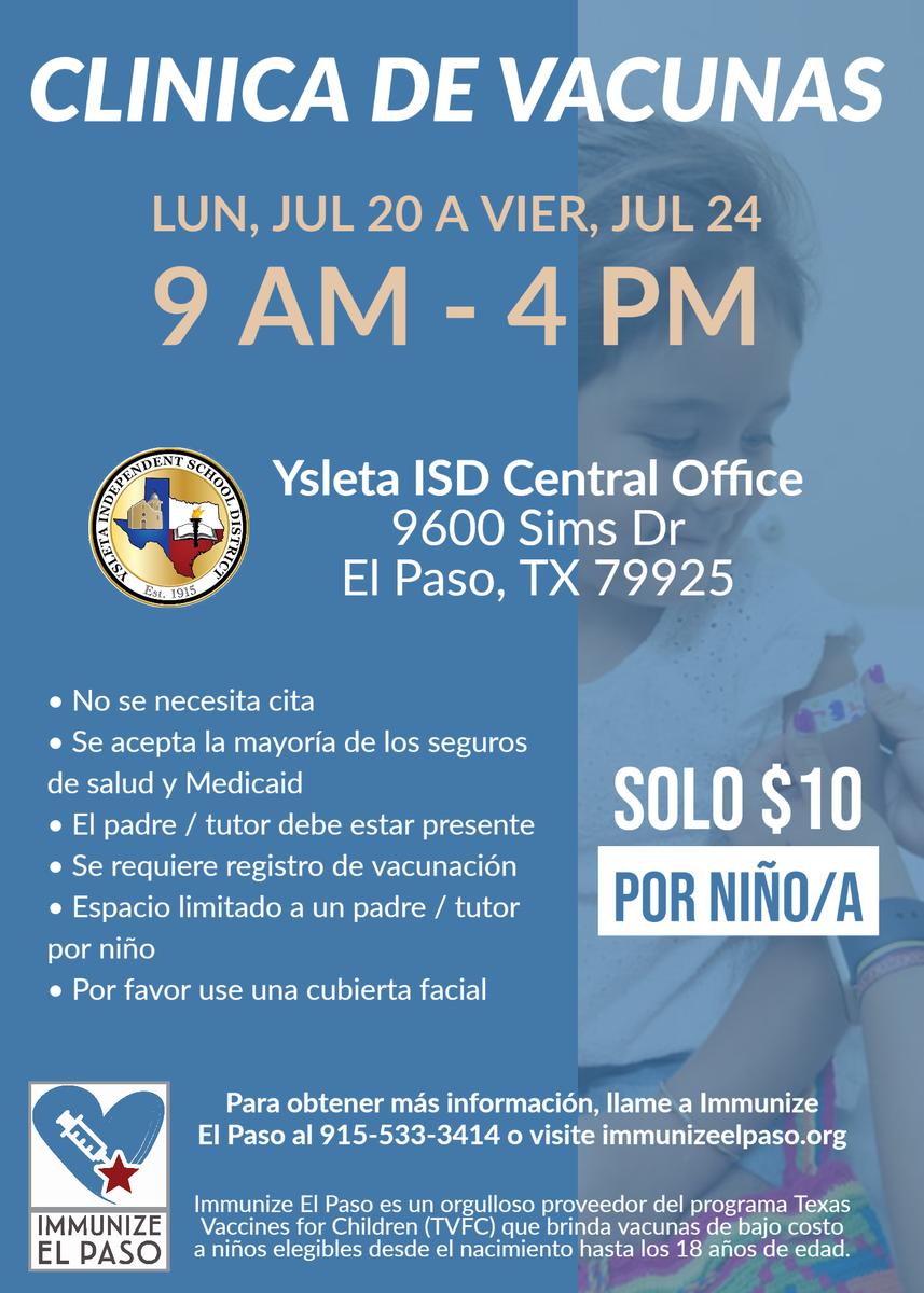 Alicia R. Chacón (@ARCESYISD) on Twitter photo 14/07/2020 20:26:56