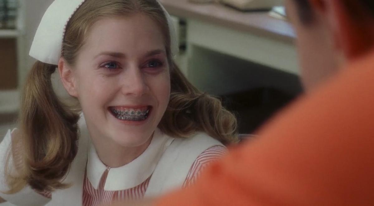 """augusto on Twitter: """"Amy Adams em Prenda-me se For Capaz (2002)… """""""