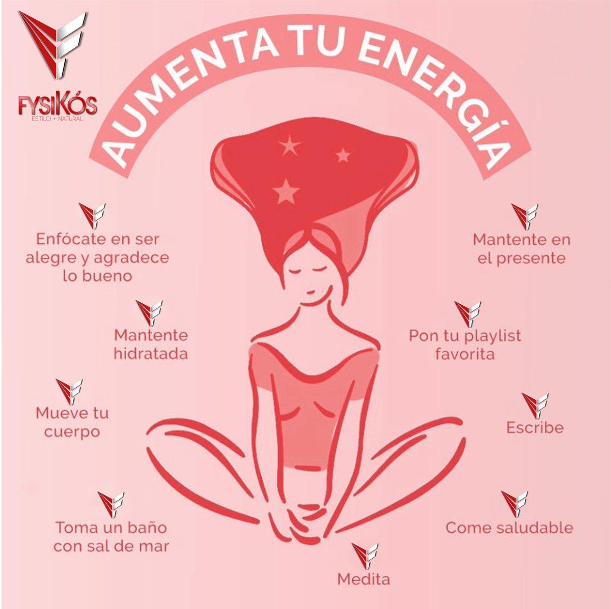 SABÍAS QUÉ… Para aumentar tu energía cada, debes seguir estos pasos:  #Fysikos #Arana #QuedateEnCasa #BeStrong #fitnessaddiction #Bodybuilding #Fitness #Coach #Throwbackthursday #Motivation # Fitness #Health #Salud https://t.co/cZ2D91VNeW