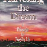 Image for the Tweet beginning: Harvesting the Dream by James