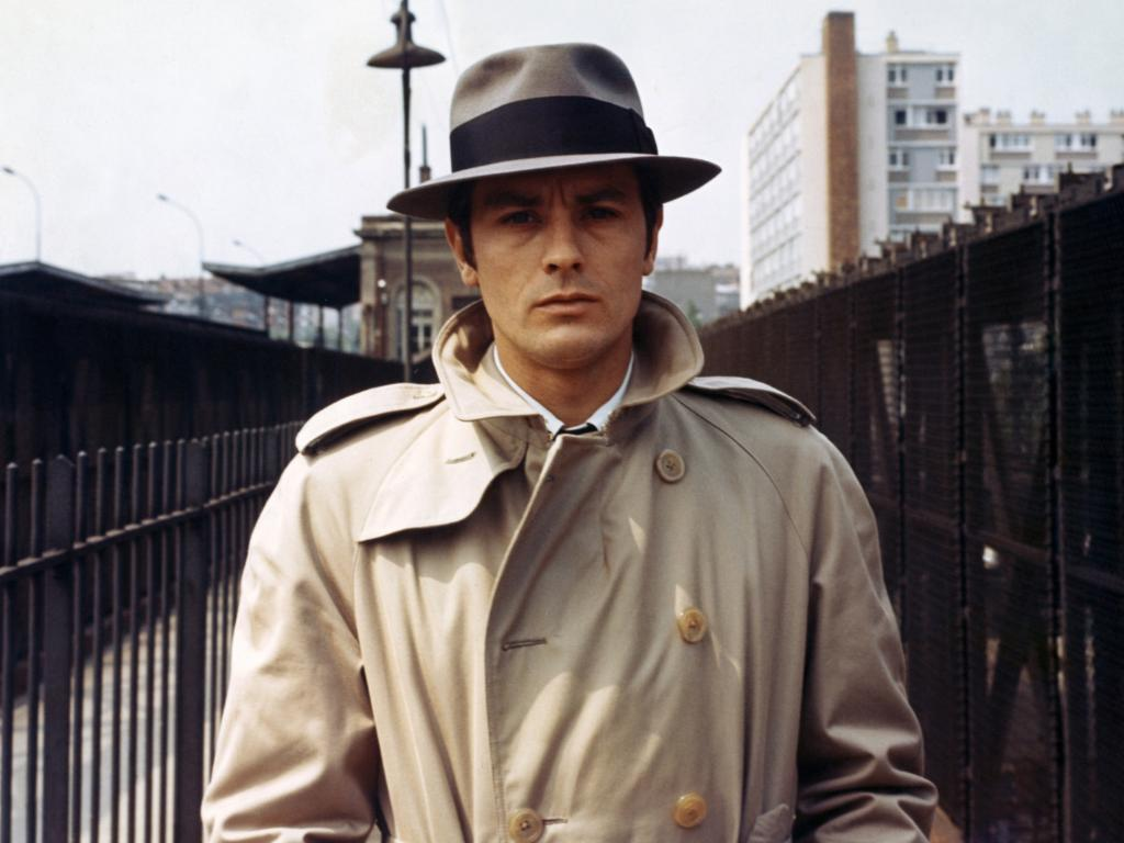 Jean-Pierre Melville gained popularity in the 1960s for his minimalist storytelling style, with a trio of neo-noir crime dramas, including what many consider to be his greatest film - LE SAMOURAI (67) starring Alain Delon. See the TCM Premiere tonight at 12:30am PT. #LetsMovie