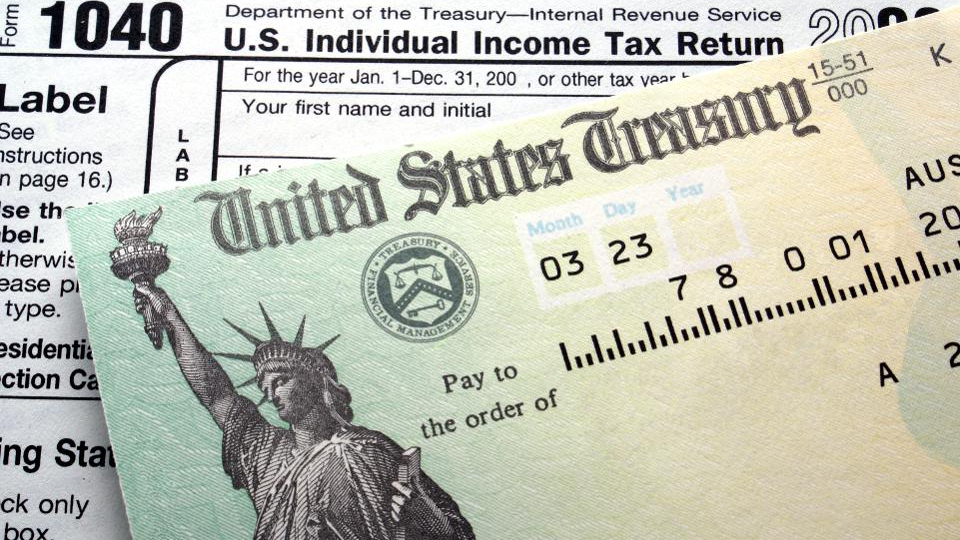Americans have one day left to claim $1.5 billion in tax refunds on.forbes.com/6012GVAVO