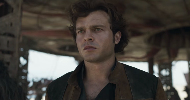 After #Solo, Alden Ehrenreich Hasn't Been Keeping Up with the 'Star Wars' Franchise bit.ly/30eMXzM