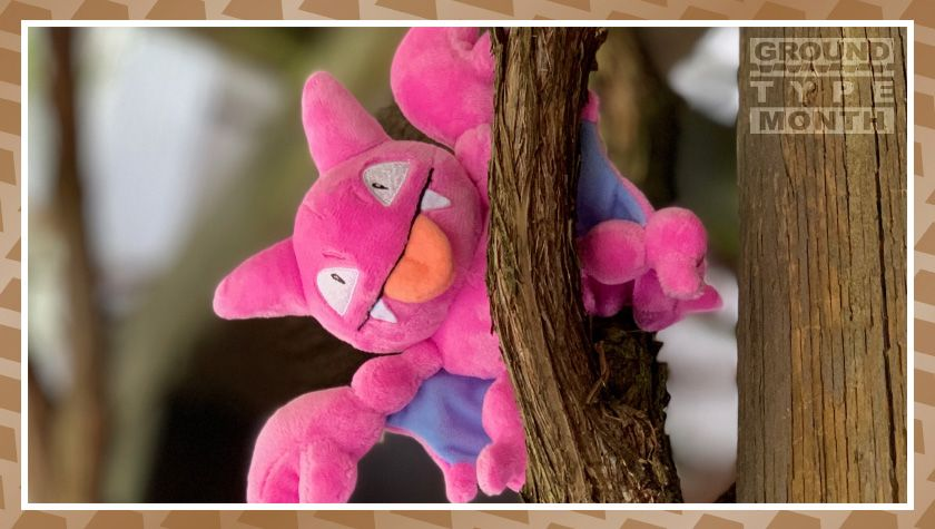 Searching for more plush to round out your collection? Lots of Ground-type Pokémon have landed, only at the #PokemonCenter!  US Trainers, catch these Ground-type cuties: https://t.co/BxKIQQmHrt https://t.co/SxM5ZdSCzV