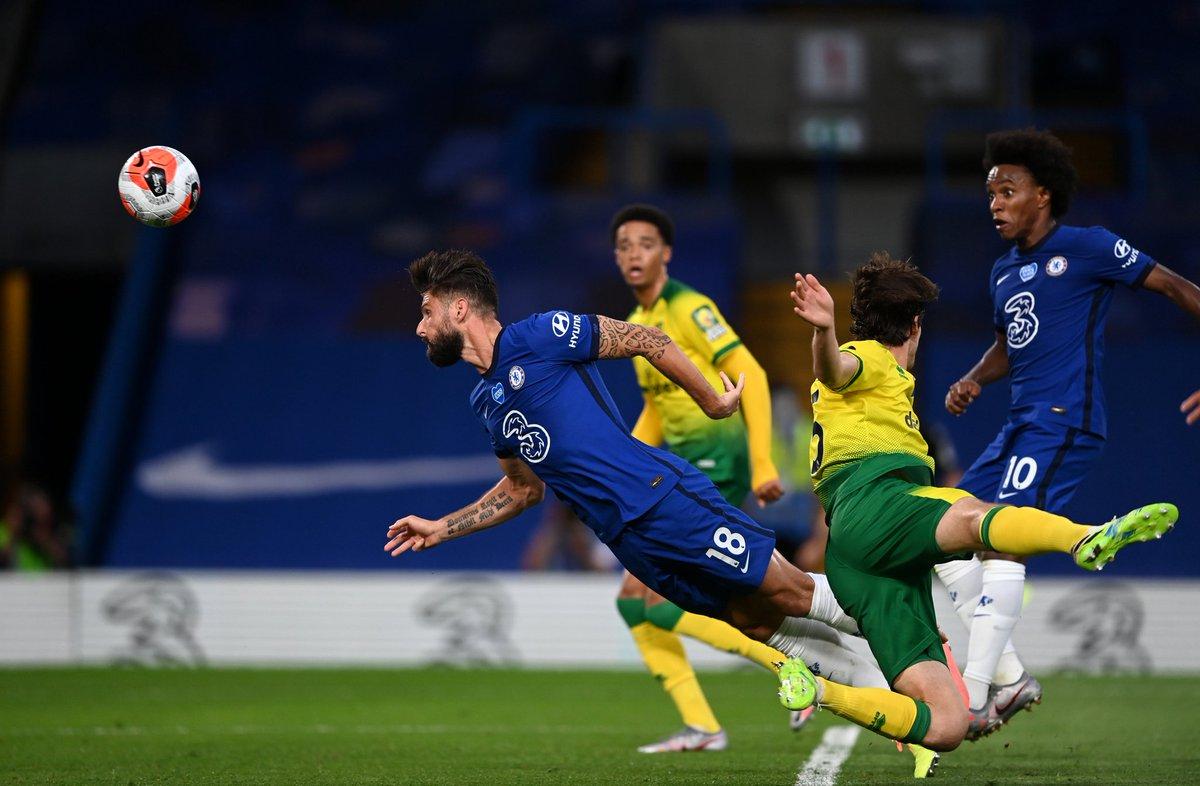 Chấm điểm trận Chelsea 1-0 Norwich: Chỉ một là đủ