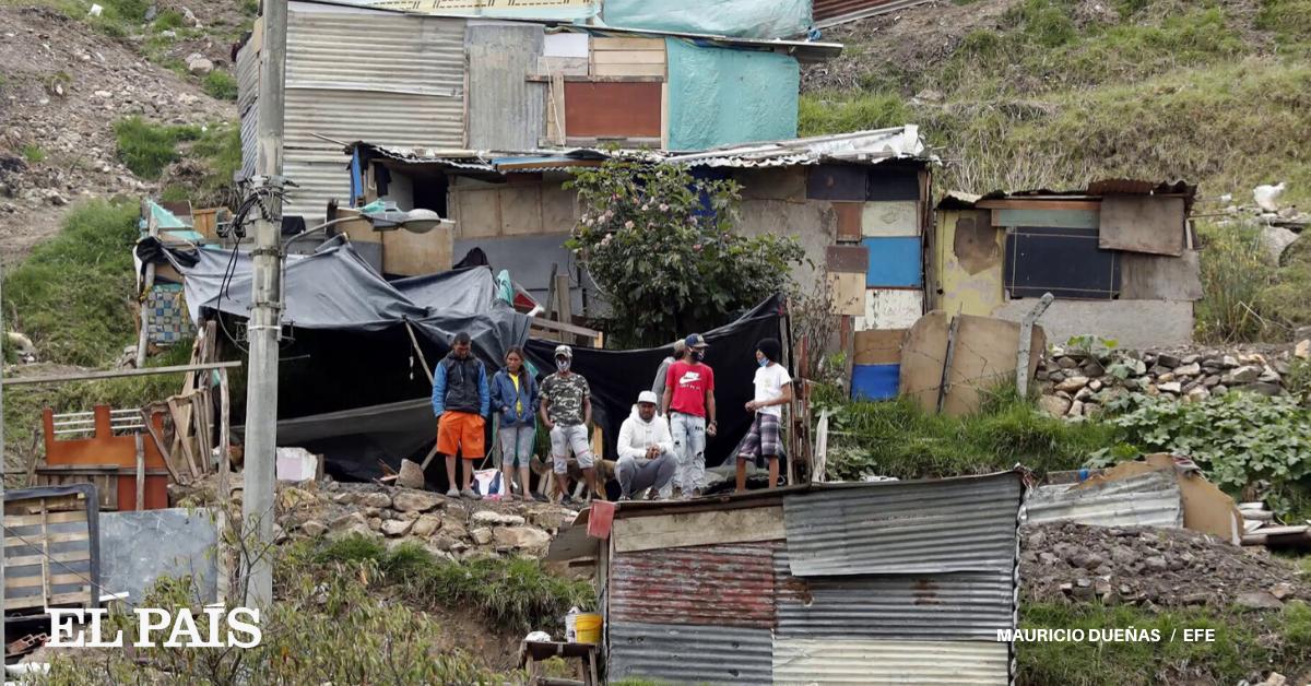 📌Se espera que el hambre en América Latina aumente al 9,5% en 2030 📌En América del Sur llegará a un 7,7%, lo que equivale a casi 36 millones de personas.  📌En América Central, subiría un 3%, es decir, llegaría a 7,9 millones de personas  🔴https://t.co/qn99qJCpUI https://t.co/xb4YAvASrH