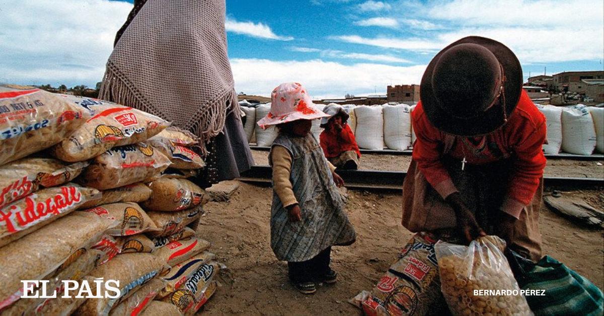 9. La región es donde más caro cuesta una alimentación que aporte todos los nutrientes esenciales: 3,98 dólares al día por persona. Este dinero es más del triple que lo que una persona bajo la línea de pobreza podría gastar en alimentos diariamente   🔴https://t.co/qn99qJCpUI https://t.co/i55R4KHRMH